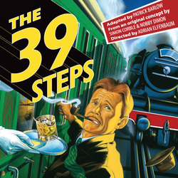 The 39 Steps - Ross Valley Players
