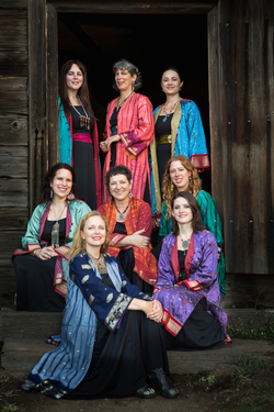 KITKA Wintersongs: A Special Vocal Celebration of the Winter Season
