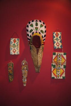 34th Annual American Indian Art Show Marin
