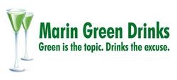 Marin Green Drinks Business Mixers