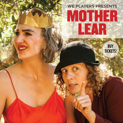 Mother Lear - We Players