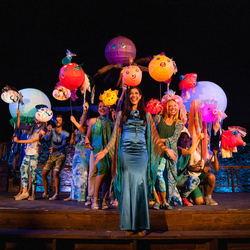 Fantastical Family Night - Broadway Under the Stars