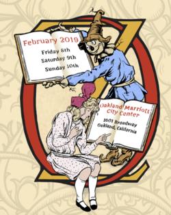 52nd California International Antiquarian Book Fair