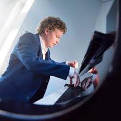 Nikolay Khozyainov Presented by Mill Valley Chamber Music Society