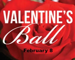 The Valentine Ball - Singles Dance Party