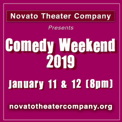 Comedy Weekend 2019