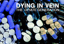 Tiburon Film Society Presents: Dying in Vein, the Opiate Generation