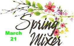 Spring Mixer for Singles