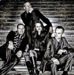 Mill Valley Chamber Music Society Presents Fauré Quartett