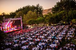 Josh Groban to Perform at Wente Vineyards' Annual Concert Series