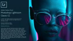 Adobe Lightroom Classic Workshop