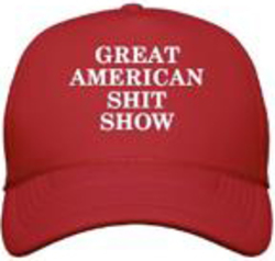 The Great American Sh*t Show