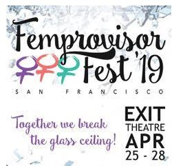 Femprovisor Fest
