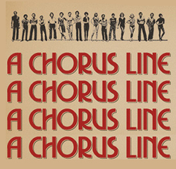 A Chorus Line - Transcendence Theatre Company