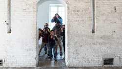 Alcatraz Summer Photo Excursion