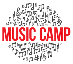 CPC Summer Music Camp 2019