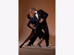 Learn to Dance Argentine Tango - Levels 1 & 2
