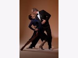Learn to Dance Argentine Tango - Level 2/3 + Practica or Milonga