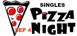 Singles Pizza Night
