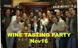 Singles Wine Tasting Party
