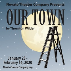 Novato Theater Company presents Our Town
