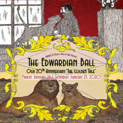 The 20th Annual Edwardian Ball & World's Faire