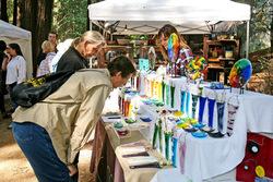 Mill Valley Fall Arts Festival