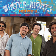 Winter Nights at the Osher Marin JCC presents: LOS PINGUOS