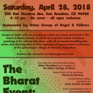 The Bharat Event: ArtWorks for India