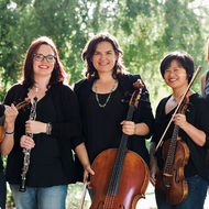 Divisa Ensemble at Old St. Hilary's
