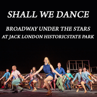 Shall We Dance - Broadway Under the Stars