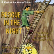 CPC Summer Music Camp: Rescue in the Night: Story of Daniel in the Lion's Den