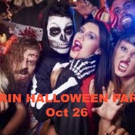 Marin Singles Halloween Party