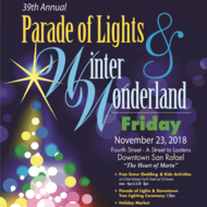 39th Annual Parade of Lights