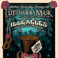 Fleetwood Mask and the Illeagles LIVE!