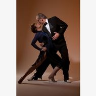 Learn to Dance Argentine Tango - Levels 3 & 4