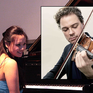 Mill Valley Chamber Music Society Presents Alexander Sitkovetsky + Wu Qian