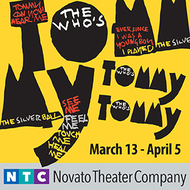 Novato Theater Company presents The Who's Tommy