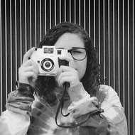Holga camera Darkroom Photography Camp