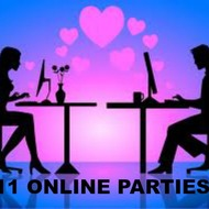 Chinese/Asian American Online Speed Dating for Bay Area Singles