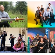 Mill Valley Chamber Music Virtual Concert: