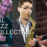 DSL featuring Dahveed Behroozi, Shay Salhov & Jason Lewis