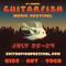 8th Annual Guitarfish Music Festival
