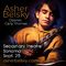 Asher Belsky( Headlines), Carly Thomas (Opens) Sebastiani Theatre Sonoma
