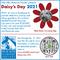 Palo Alto Humane Society presents Daisy's Day 2021