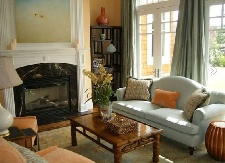 Michael S Custom Built Upholstery San Rafael Ca Telli